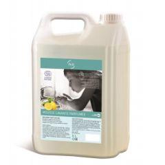 SAVON mousse citron bidon 5L photo du produit