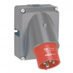 S.CON 16A 4P+T 400V PLAST IP44 photo du produit