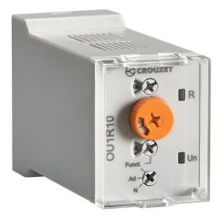 Syr-Line Plug-In Timer, Ou2R, photo du produit