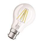 LED FIL OSR CLA60 827 B22 photo du produit