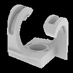 Fixation pour tuyau D16-20mm photo du produit