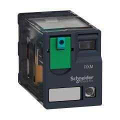 relais RXM 4OF 12A 24VDC photo du produit