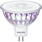 MAS LED SPOT VLE D 7-50W MR16 photo du produit