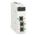 M580 Ethernet Comm Module photo du produit