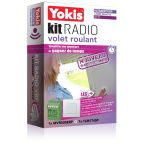 Kit Radio Volet Roulant Power photo du produit