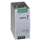 ALIM DEC BI200-500V 24VDC 240W photo du produit