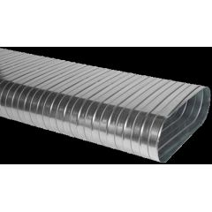 CONDUIT OBLONG CSRO 3M-700X165 photo du produit