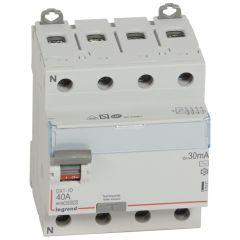 DX3-ID 4PG 40A AC 30MA photo du produit