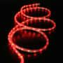 Cordon 44m 30LED-m Rouge coupe photo du produit