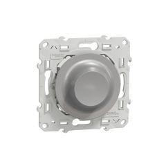 Variateur rot LED zigbee alu photo du produit