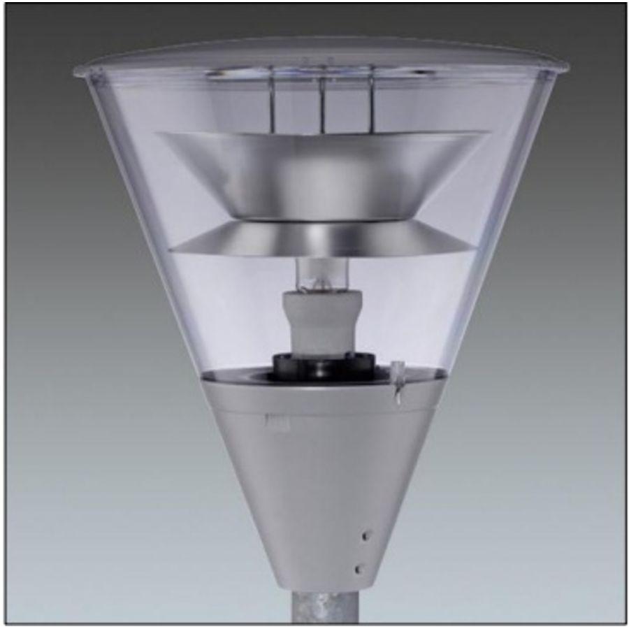 Image produit Kit NELLA - Luminaire Urbain avec mât