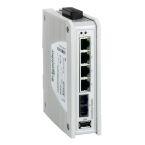 Switch Ethernet - 4TX/1FX-MM photo du produit