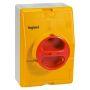 INTER PROX III 20A PRES CAD photo du produit