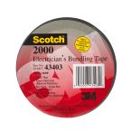 Scotch 2000 Ruban 46m x 50mm photo du produit
