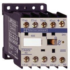 CONT 3F 1O BC VIS 48V DC photo du produit