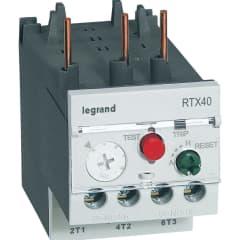 RTX RELAIS 5-8A S T2,3 photo du produit