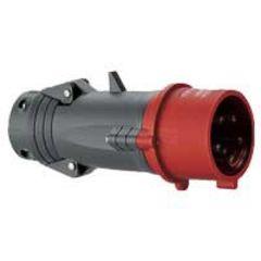 FICH D 16A 3P+T 400V PLAST 44 photo du produit