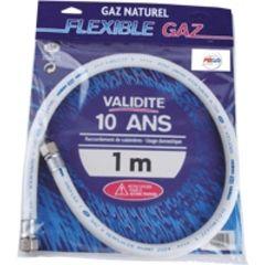 FLEX GAZ NAT 1000mm -10ANS photo du produit