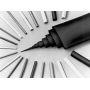 CGPT 9.5-4.8 Noir Bobine 150m photo du produit