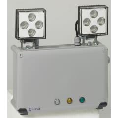 BAP LEDS 2000 LM - IP 55 photo du produit