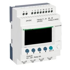 ML 12 E S REL. 24VDC ECRA photo du produit