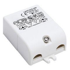 ALIM LED 3W, 350mA, serre-cabl photo du produit