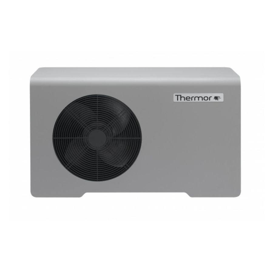 AEROMAX PISCINE 2 8KW Thermor