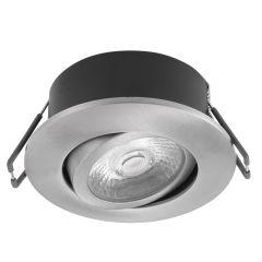 STORM ISO ENC LED 6W IP44 ALU photo du produit