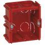 BATIBOX MACONN.1POSTE P.60MM photo du produit