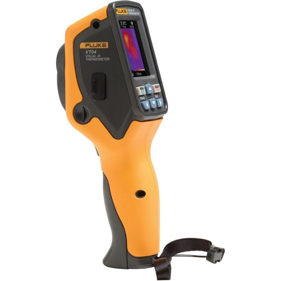 Fluke FLK VT04 GLOBAL Thermometre visuel infrarouge