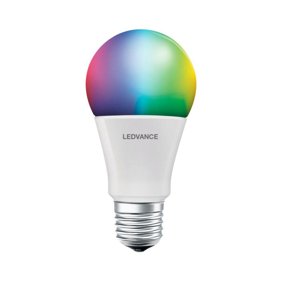 PARATHOM ZB CLA60 RGBW FR E27 LEDVANCE