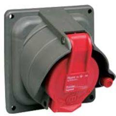 PRISINTER 3P+T 16A  400V PLAST photo du produit