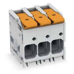 Borne pour circuits imprimés L photo du produit