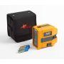 Outil simple laser 5 points ro photo du produit