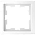 Cadre finition M Pro blanc photo du produit