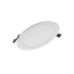 DL LED SLIM ALU 205 22W-4000K photo du produit