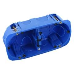 Btier Blue Box dble entra photo du produit