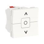 Inter VR 3 touches 6A 2m Blanc photo du produit