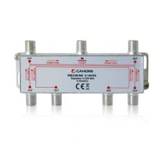 6 Way Splitter 5-2400Mhz photo du produit