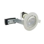 Kit LED 6,5W GU10 4000 K blanc photo du produit