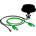 Antenne 4G pour EVlink Parking photo du produit