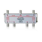 6 WAY SPLITTER 5-2400MHz photo du produit