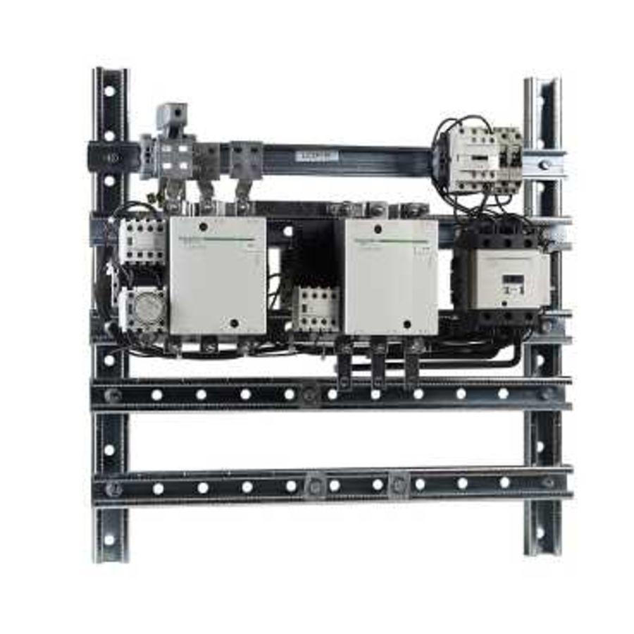 Schneider Electric Lc3f150m7 Etoile Tri 220v 50 60hz