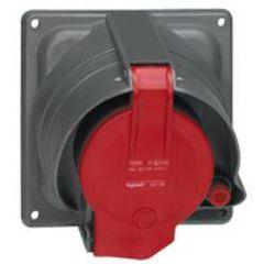 PRISINT 63A 3P+T 400V PLAST photo du produit