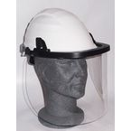 CEPT CASQUE ECRAN PROT.FIX BLC photo du produit