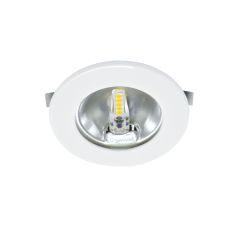 SPOT S1200 LED 1,8W-3000K BLC photo du produit