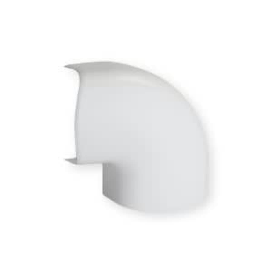 Image Angle Plat Conduit Climatisation