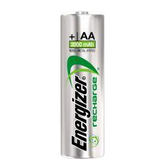 Pile Recharge. AA 2000mAh x 4 photo du produit