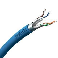 Cable F FTP CAT6A 2X4P D photo du produit
