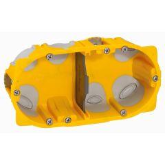 BATIBOX ENERGY 2 POSTES 40MM photo du produit